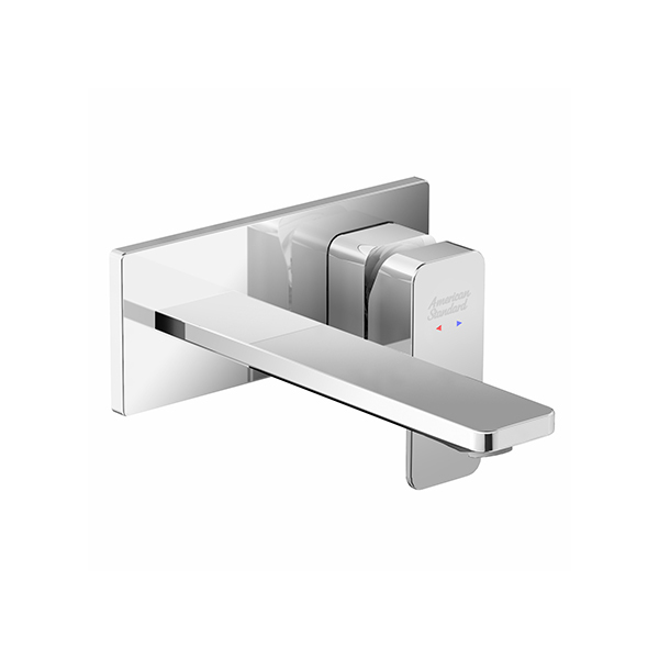 Acacia Evolution In Wall Vessel Mixer (With pop up drain)