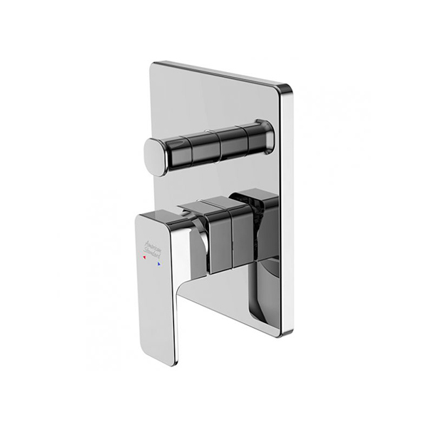 Acacia Evolution Concealed Bath & Shower Mixer (Without Universal Box)