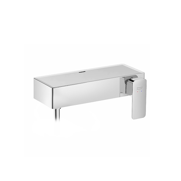 Acacia Evolution Exposed Shower Mixer Without Shower Kit