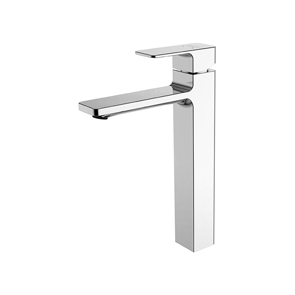 Acacia Evolution Extended Basin Mixer Without Pop-up Drain