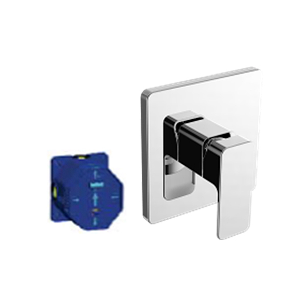 Acacia Evolution Concealed Shower Mixing Valve (With Universal Box)