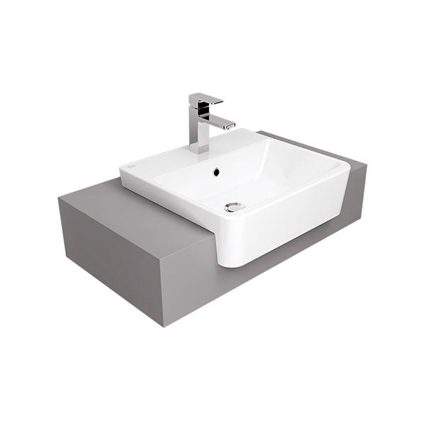 Acacia Evolution Semi Counter Wash Basin