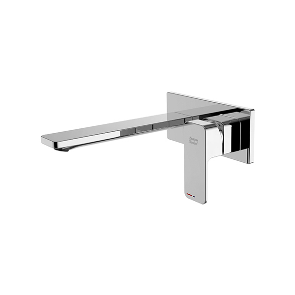 Acacia Evolution In Wall Vessel Mixer (Without pop up drain)