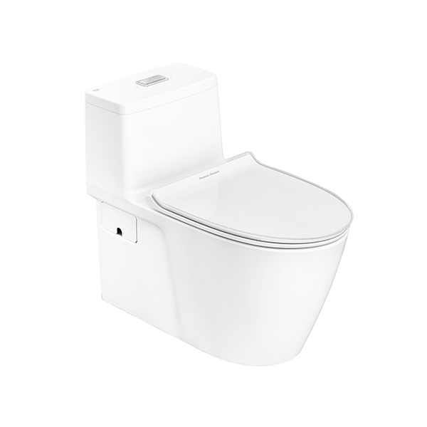 Acacia Supasleek One Piece Toilet