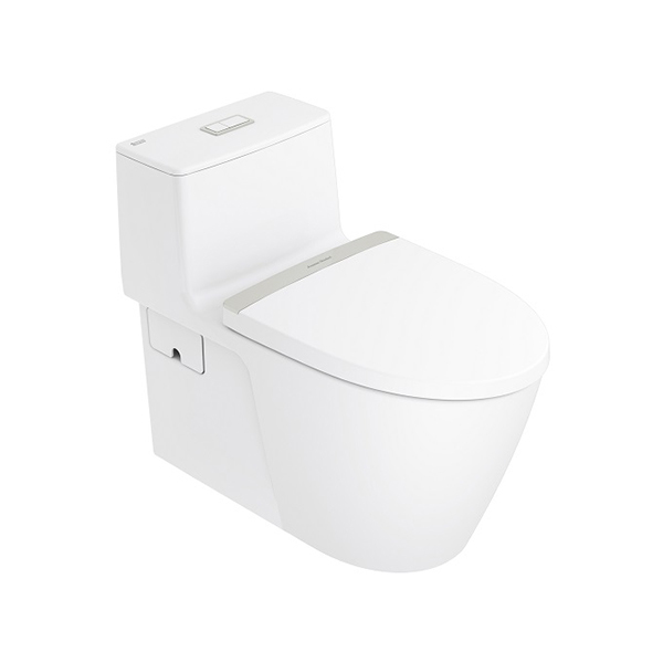 Acacia Evolution One Piece Toilet