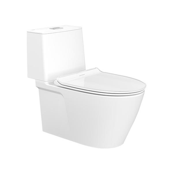Acacia Supasleek Close Coupled Toilet