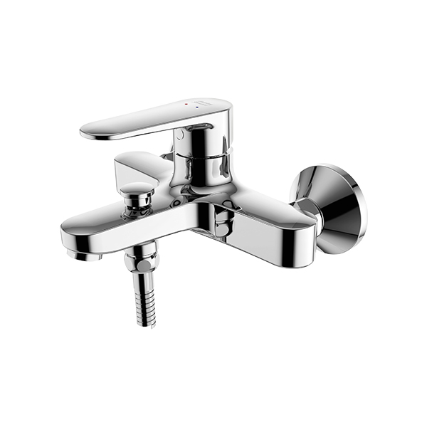 Codie / Simplica Exposed Shower Mixer Without Shower Kit