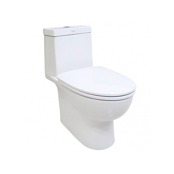 Codie Plus One Piece Toilet