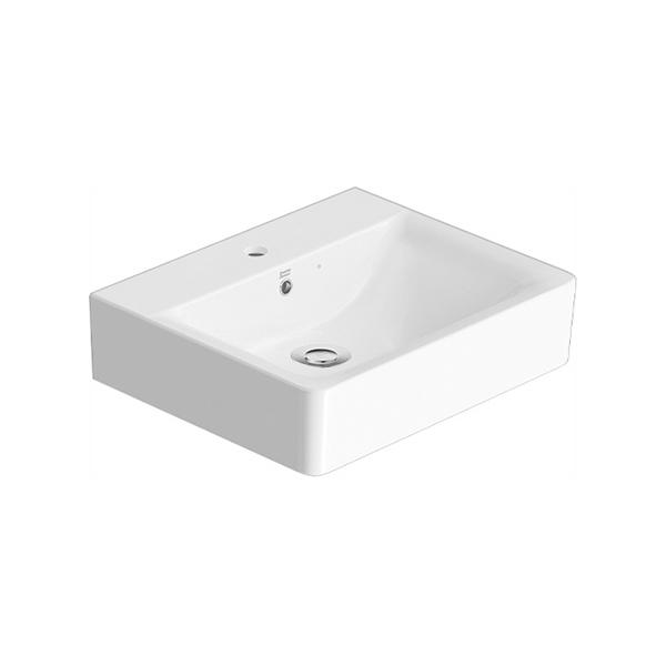 Concept Cube Wall Hung Wash Basin