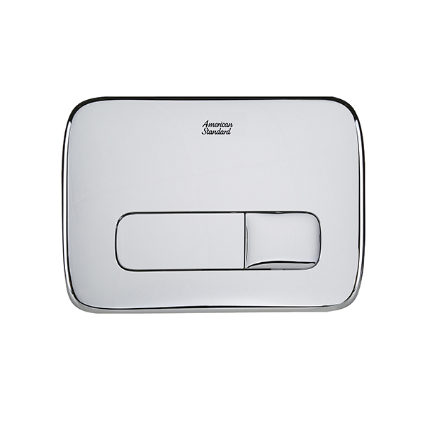 Concept Pillow Flush Plate