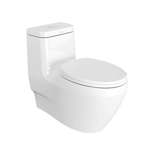 La Vita One Piece Toilet