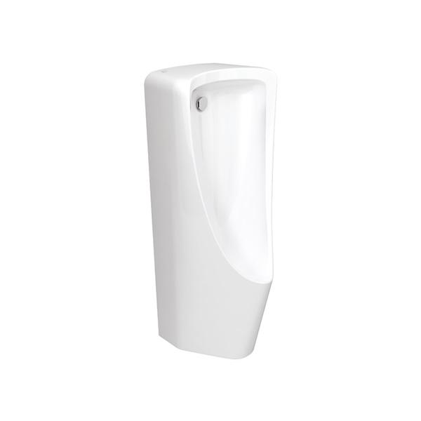 Lynbrook Water Saving Floor Standing Urinal (Back Inlet)