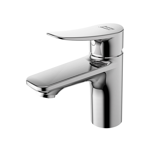 Milano Basin Mono Without Pop-up Drain
