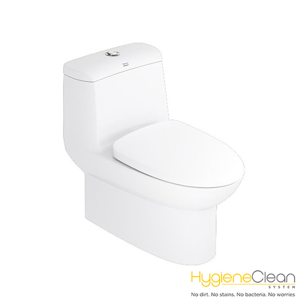 Milano One Piece Toilet