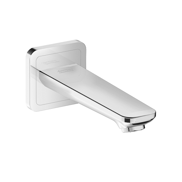 Milano In wall Tub Spout