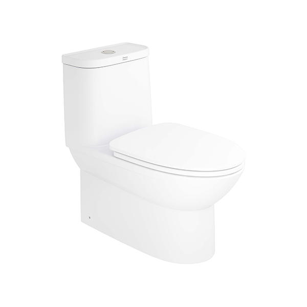 Neo Modern One Piece Toilet