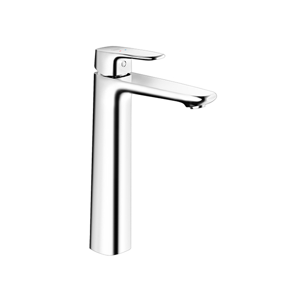Signature Extended Basin Mixer With Pop Up Drain