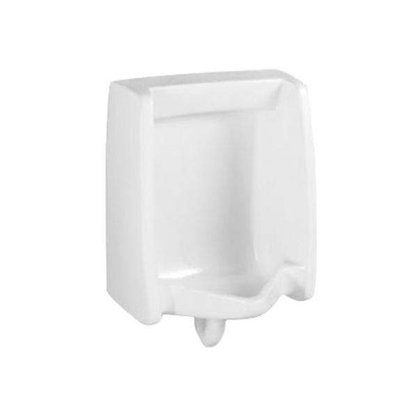 Washbrook Water Saving Wall Hung Urinal (Back inlet)