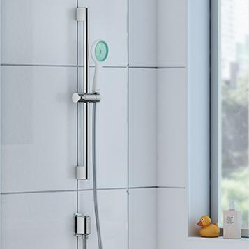 Water-Saving-shower