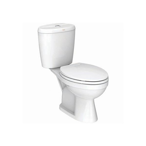 Winston II Close Coupled Toilet