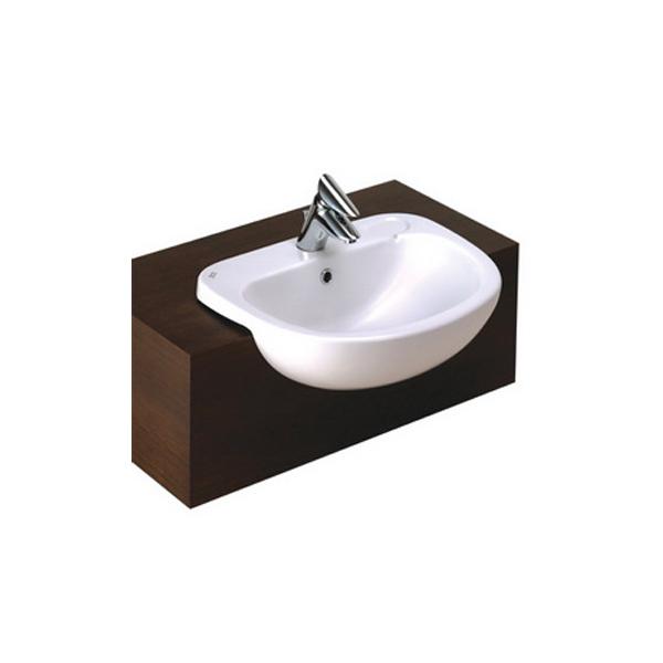 Studio Semi Counter Wash Basin