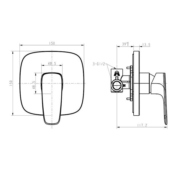 2217330 line drawing
