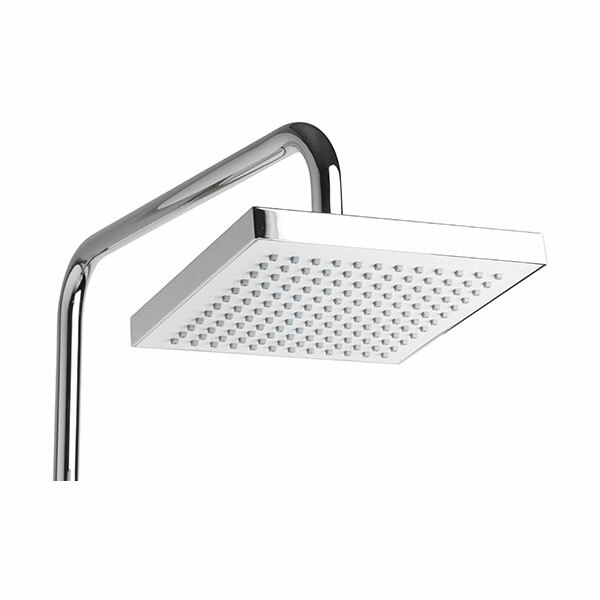 AS Cygnet Twin Shower Square 2