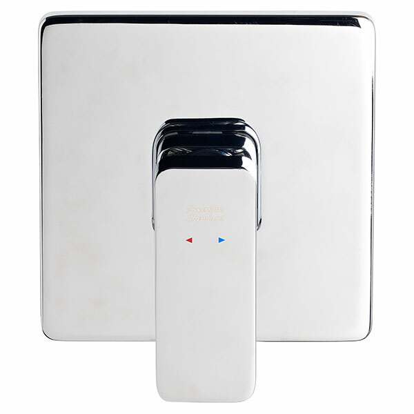 Cygnet Shower Mixer