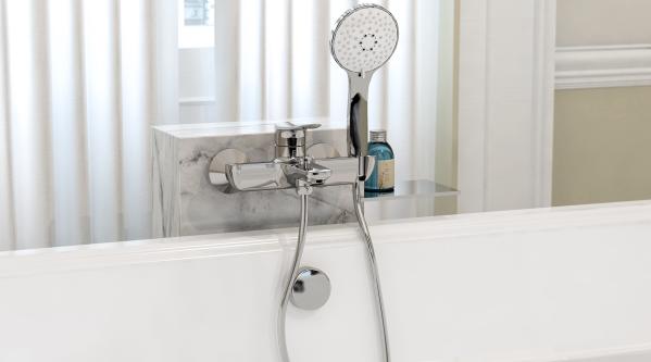 Milano tub shower 599x333