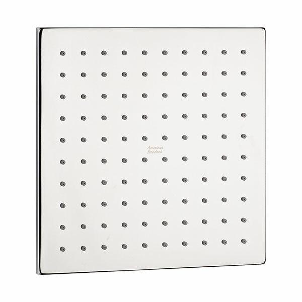 Shower Head Square 1