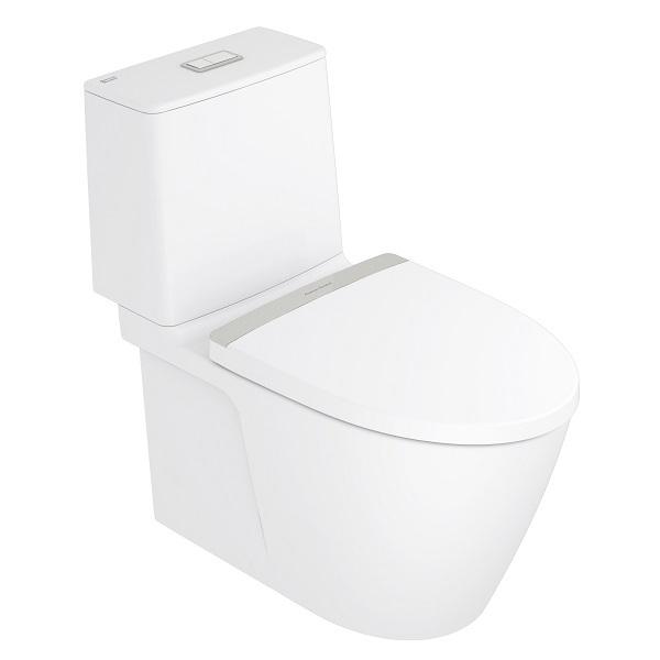 Acacia Evolution Close Coupled Toilet