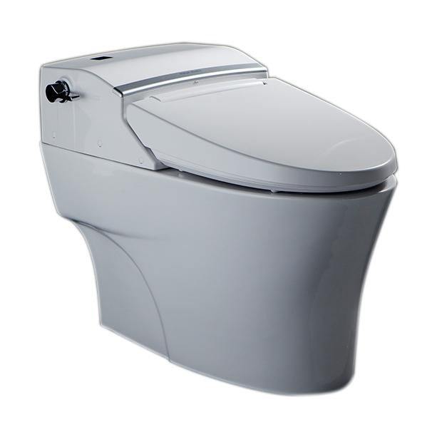 Aerozen Shower Toilet 305mm