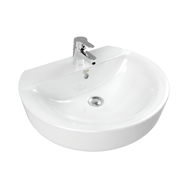 Concept Sphere 550mm Wall Hung Basin image