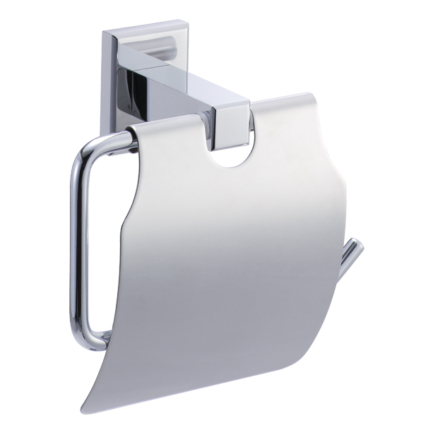 Concept Square Paper Holder with Cover