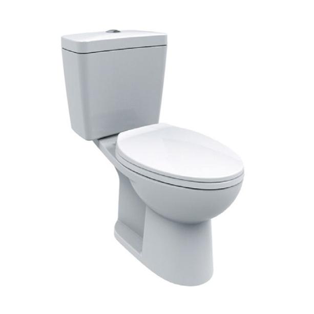 Halo 3_4.5LPF TP Close Coupled Compact-Elongated Toilet