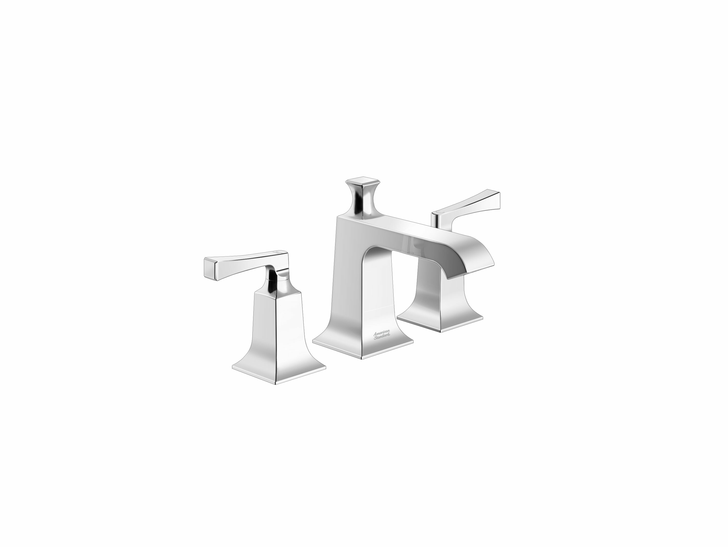 Kastello 3H Basin Mixer with Pop Up