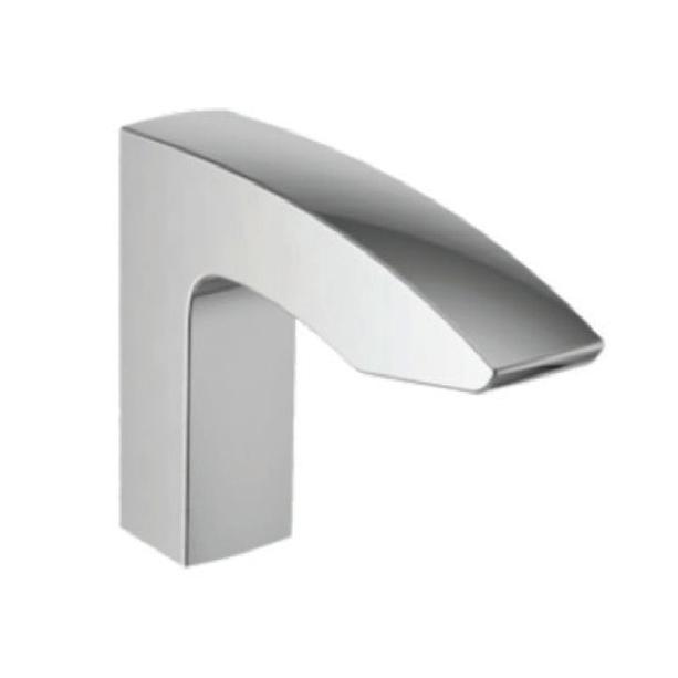 Line Sensor Bubble Design Lava Faucet image