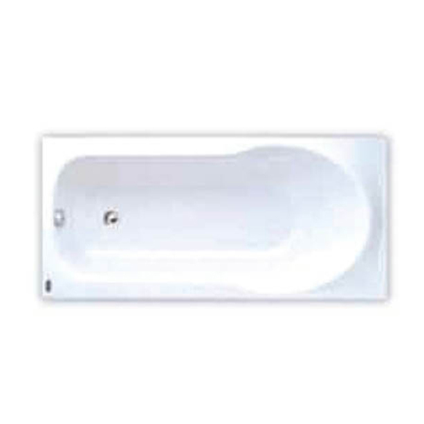 Lusso Drop In Tub image