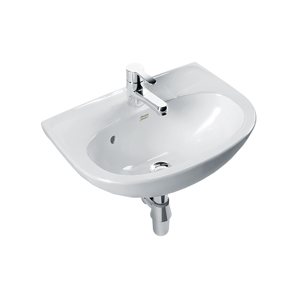 New Codie Round 350mm Wall-Hung Basin