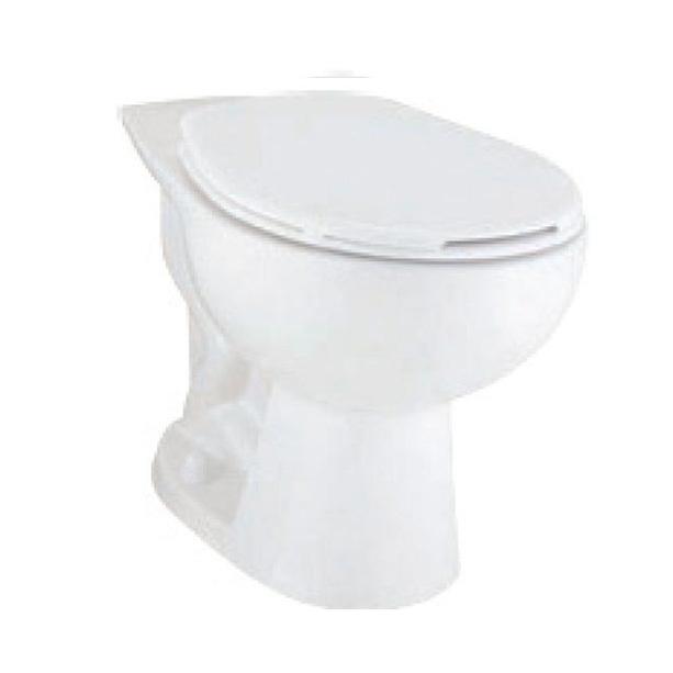 New Linear 6LPF Flush Valve Toilet
