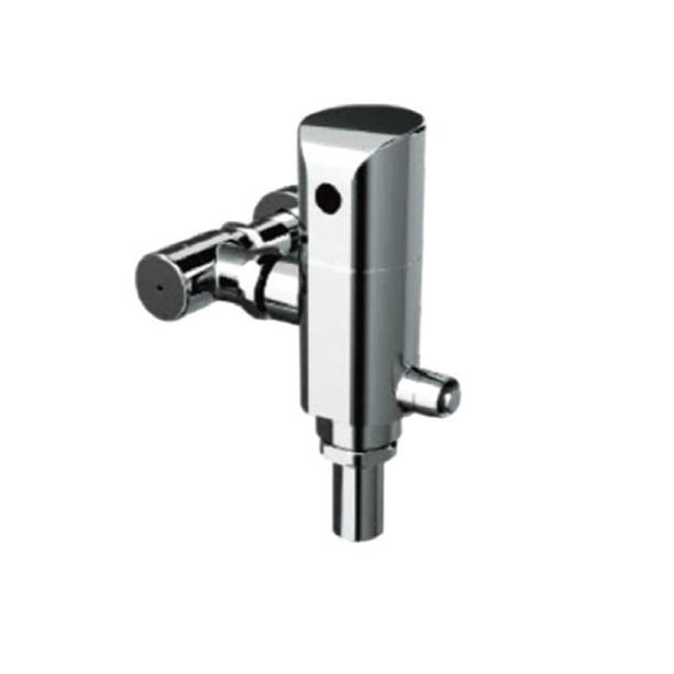 Selectronic Exposed Sensor Toilet Flush Valve