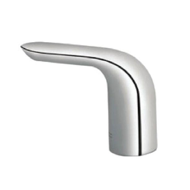Selectronic Integrated Deck Mount Sensor Faucet