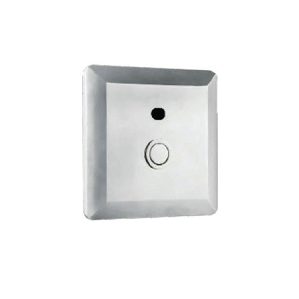 Senseflow Concealed Sensor Toilet Flush Valve DC with Manual Override image