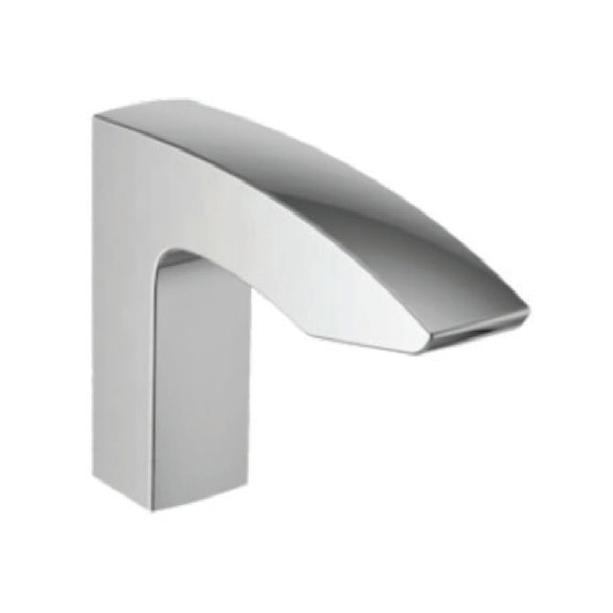 Sensor Faucet With Image Spout image