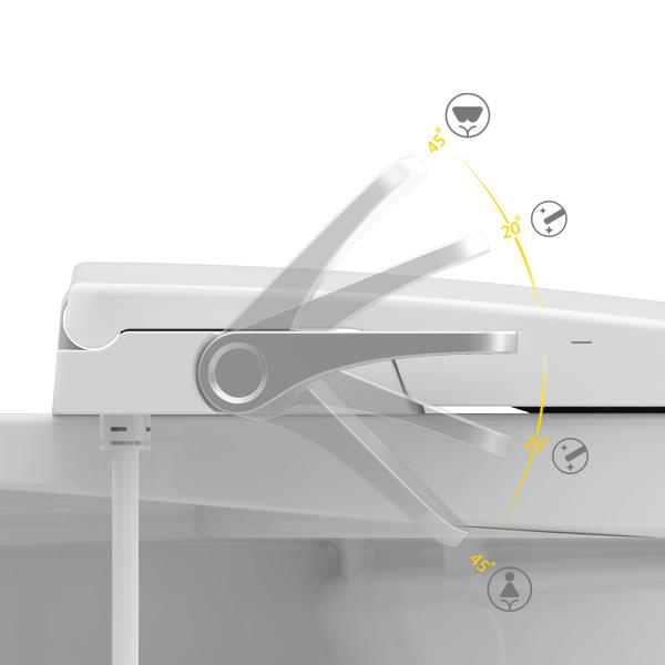 Slim Smart Washer 3 Function Control 20170705