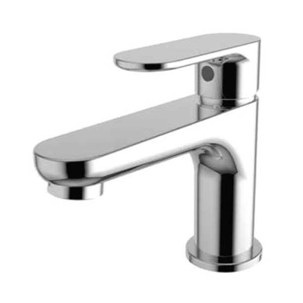 Arc Single Hole Mono Faucet