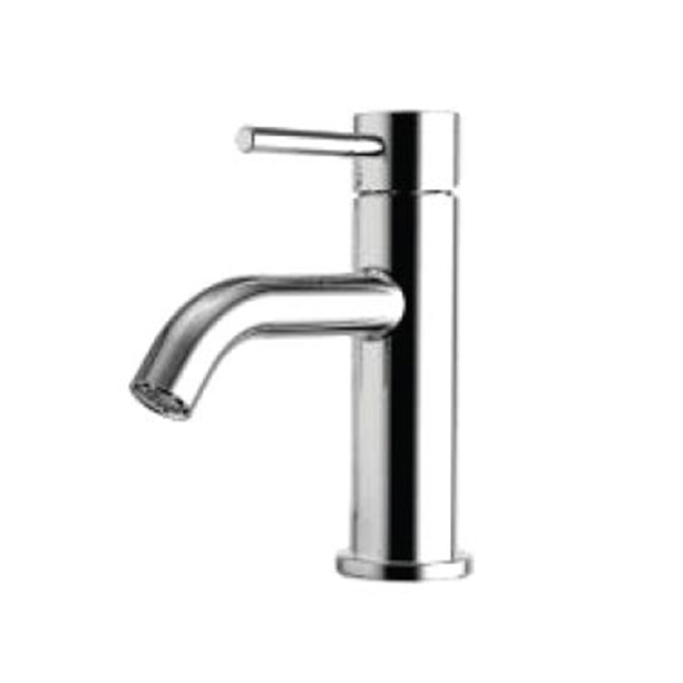 Tubo Single Hole Mono Faucet