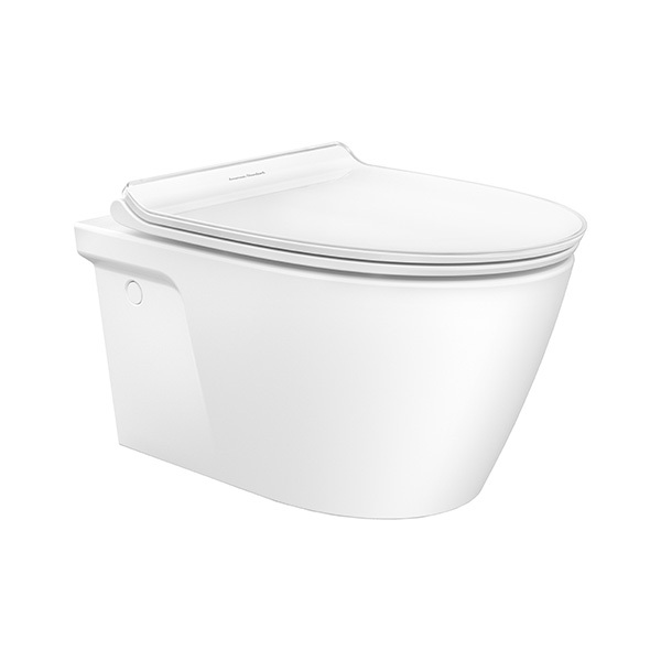 Acacia SupaSleek Wall Hung Toilet