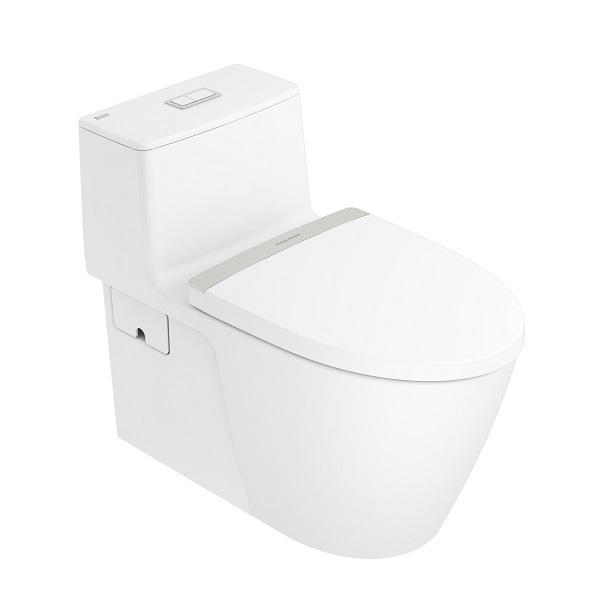 Acacia Evolution One-piece Toilet