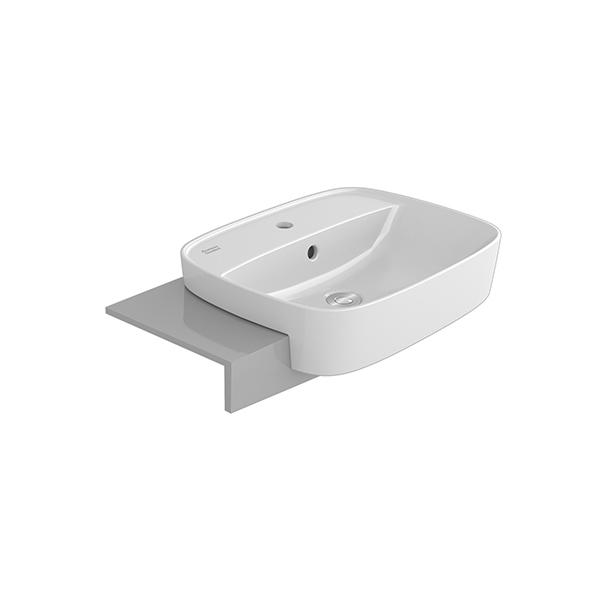 Signature Semi-Countertop Wash Basin
